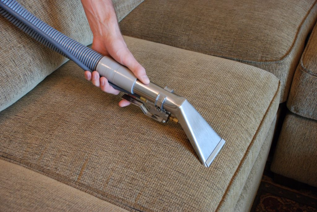 Upholstery Cleaning Companies